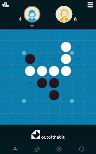 Reversi - Classic Strategy Board Games screenshots 11