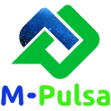 M-Pulsa - Agen Pulsa, Kasir Gratis & Merchant QRIS icon
