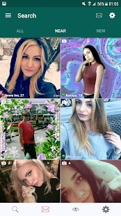 Eris Free Chat, Meet & Dating - náhled