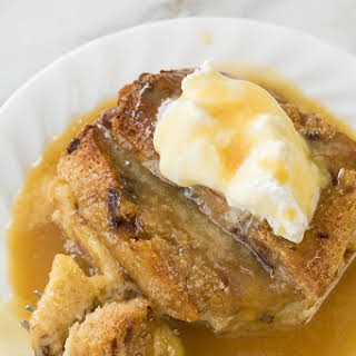 Bread And Butter Pudding No Milk Recipes.