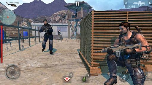 Modern Commando Shooting Mission: Army Games 2020 2.3.0 screenshots 7