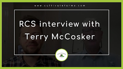 RCS Interview with Terry McCosker