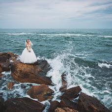 Wedding photographer Valentina Koribut (giazint). Photo of 25.09.2015