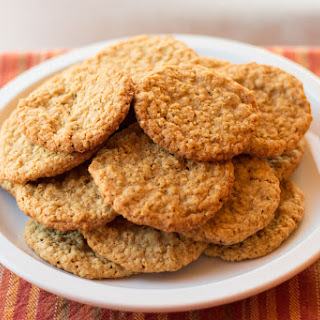 An Absolutely Perfect Irish Oatmeal Cookie Recipe