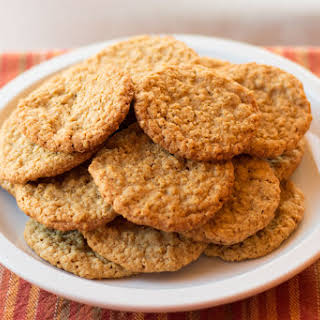 An Absolutely Perfect Irish Oatmeal Cookie.