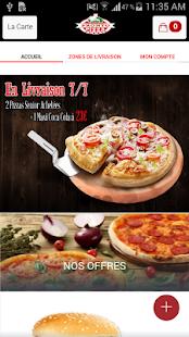 Pizza Pronto 57 - náhled