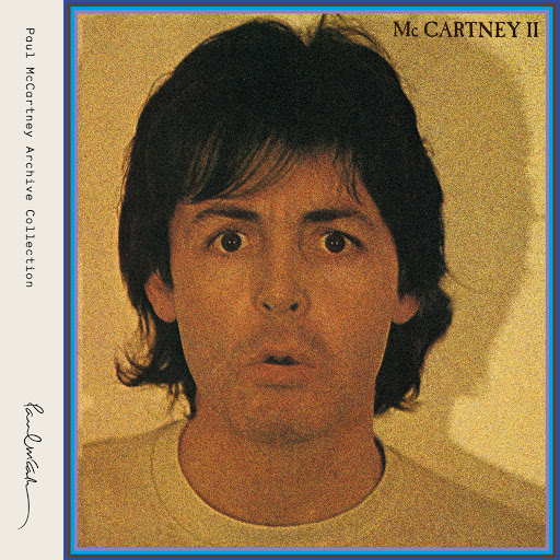 Wonderful Christmastime - Paul McCartney