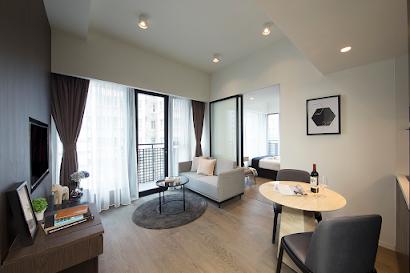 Lun Fat Street Apartments, Wan Chai