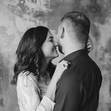 Wedding photographer Olga Melnikova (Lyalyaphoto). Photo of 15.10.2017