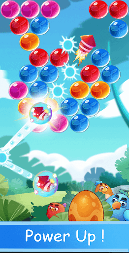 Bubble Delicious World - A taste must try  screenshots 4
