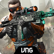 DEAD WARFARE: Zombie Shooting- Gun Games Free Mod APK Free Download