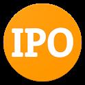 IPO 投資管理 icon