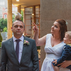 Wedding photographer Yani Yakov (yaniyakov). Photo of 12.10.2017