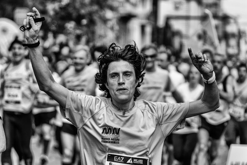 The runner di utente cancellato