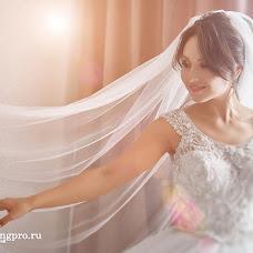 Wedding photographer Sergey Borisov (wedfo). Photo of 23.01.2019