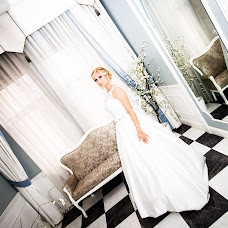 Wedding photographer Stanislav Ivanov (tyktotakoj2107). Photo of 08.09.2015