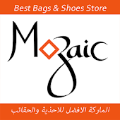 Mozaic Shoes & Handbag IRAQ