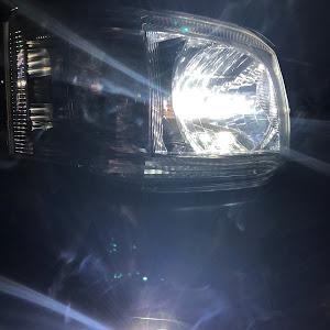 ハイエースバン TRH200K のカスタム事例画像 まつさんの2018年11月10日21:04の投稿