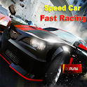 Speed Car Fast Racing 3D icon