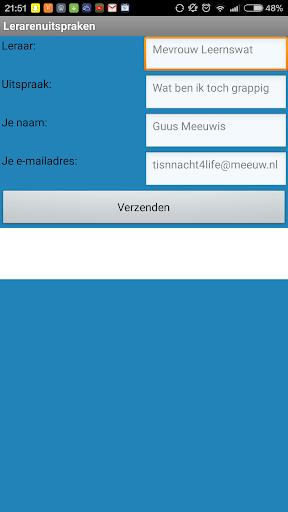 Stemmen 1.1.0 screenshots 4