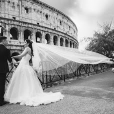 Fotografo di matrimoni Riccardo Giommetti (riccardogiommet). Foto del 04.10.2016