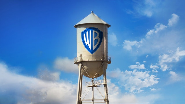 Warner Bros. New Branding by Pentagram