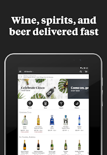 Minibar Delivery- screenshot thumbnail