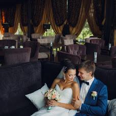 Wedding photographer Artem Kuzmichev (Kuzmichev). Photo of 14.01.2015