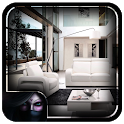 Modern Living Room Table Sets icon