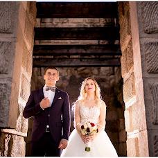 Wedding photographer Claudiu Mercurean (MercureanClaudiu). Photo of 15.10.2018