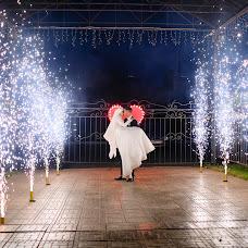 Wedding photographer Maksim Mironov (makc056). Photo of 28.05.2018