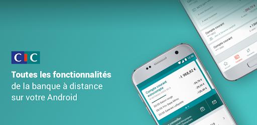 Cic Applications Sur Google Play