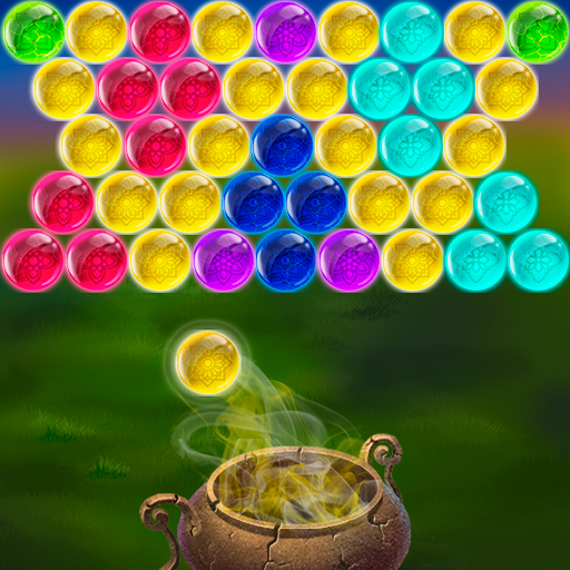 Relax Bubble Shooter
