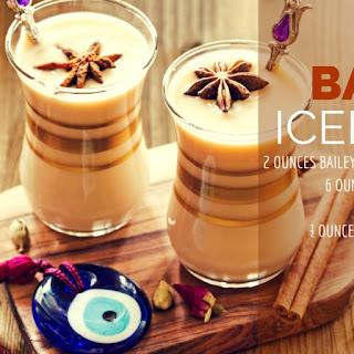 Baileys Iced Chai