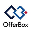 就活アプリOfferBox 企業からオファーが届く