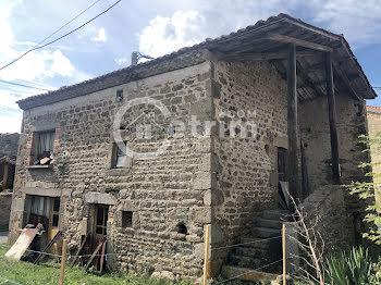 maison à Isserteaux (63)