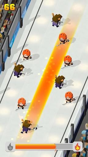 Blocky Hockey  screenshots 3