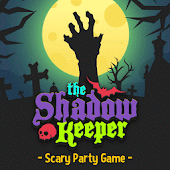 The Shadow Keeper: Halloween