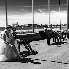 Wedding photographer Carole Piveteau (piveteau). Photo of 30.09.2016