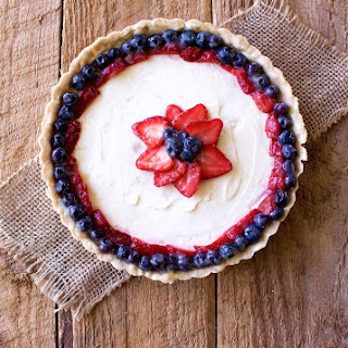 Fruit Tarts.