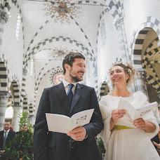 Wedding photographer Francesca Alberico (FrancescaAlberi). Photo of 09.01.2017