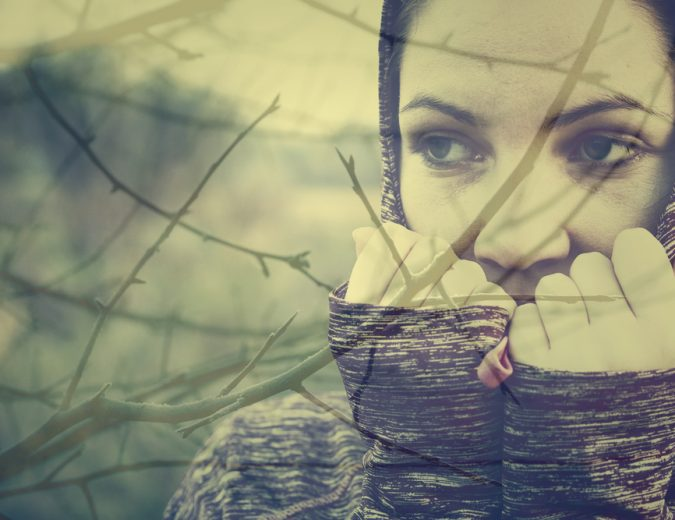 7 Proven Ways To Overcome Depression Naturally