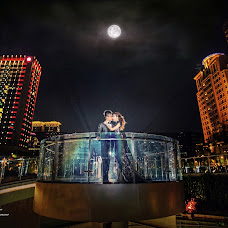 婚礼摄影师Richard Chen(yinghuachen)。23.09.2015的照片