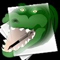 CrocodileNote icon