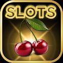 Grand Vegas Casino Lucky Cherry Slots Machine icon