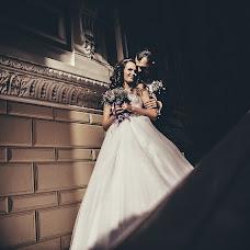 Wedding photographer Igor Vyrelkin (iVyrelkin). Photo of 21.08.2016
