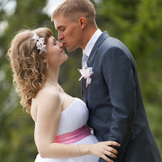 Wedding photographer Aleksey Toropov (zskidt). Photo of 17.10.2015
