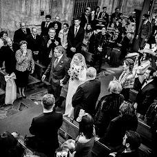 Wedding photographer Javi Calvo (javicalvo). Photo of 19.07.2017