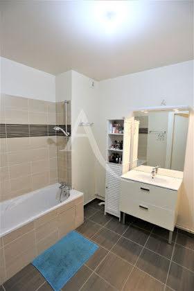 Vente appartement 3 pièces 66,39 m2