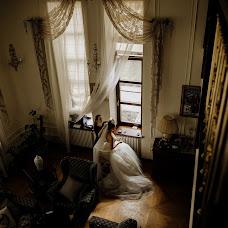 Fotografo di matrimoni Tanya Bogdan (tbogdan). Foto del 13.05.2018